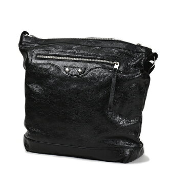 Balenciaga BALENCIAGA bag CLASSIC NEO SKETCH ARENA NOIR black 340687 d 9404 1000 men's /BAG / bag