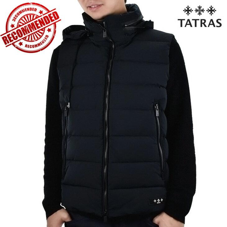 【アウターSALE価格】TATRAS タトラス CENO 4382 19 メンズ/ダウンジャケット/ダウン/アウター【送料無料】【SSTR】