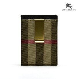 バーバリー BURBERRY 4065715 CARDCASE カードケース パスケース ノバチェック メンズ【送料無料】