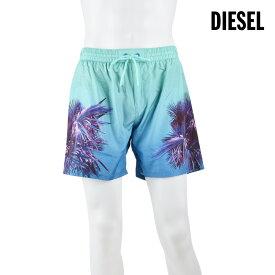 【SALE】DIESEL ディーゼル Boxer sv9u0jant-5gl ビーチウェア 海パン サーフショーツ 水着 メンズ 【送料無料】