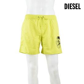 【SALE】DIESEL ディーゼル Boxer sv9u0kakx-5at ビーチウェア 海パン サーフショーツ 水着 メンズ