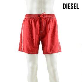 【SALE】DIESEL Beachwear svxp0kaky-02 ビーチウェア 海パン サーフショーツ 水着 メンズ