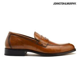JOHNSTON&MURPHY ジョンストン&マーフィー 15-7060 紳士靴 メンズ ビジネス ドレス