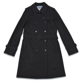 【アウターSALE価格】MACKINTOSH マッキントッシュ TRENCH COAT FULLY LINED レディースコート BLACK ブラック LM-003F 4582 レディース/母の日/ギフト 【送料無料】