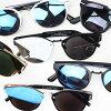 Eleven Miami十一迈阿密SUNGLASSES太阳眼镜2550偏光/UV cut/夏天/名流