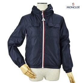 モンクレール MONCLER 41821.05 68352/742 ウインドブレーカー ブルゾン アウター ネイビー キッズ ボーイズ レディース JACKET Navy 6[po-10]