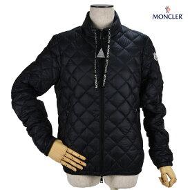 【お買い物マラソンSALE】モンクレール MONCLER 1A534.00 C0381/999 LAN BLACK キルティングジャケット ブルゾン ダウンジャケット ブラック 黒 レディース【送料無料】