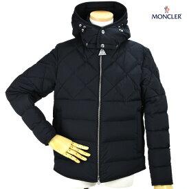 モンクレール MONCLER 41310.95 C0142/999 CECAUD BLACK ダウンジャケット ブルゾン フード付き ブラック 黒 メンズ【送料無料】