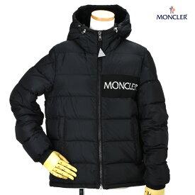 モンクレール MONCLER 41884.05 68352/999 AITON BLACK アイトン ダウンジャケット ブルゾン ブラック 黒 メンズ【送料無料】