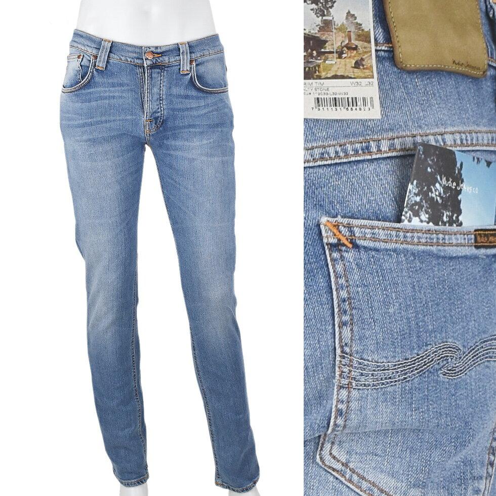 nudie jeans co ヌーディージーンズ 112033 パンツ/メンズ/ボトム/BOTTOMS/デニム/ジーパン【SS】【送料無料】【SSNJ】