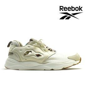 リーボック Reebok フューリーライト FURYLITE v67074 メンズ レディース 白 ホワイト WHITE ボタニカル【送料無料】スニーカー