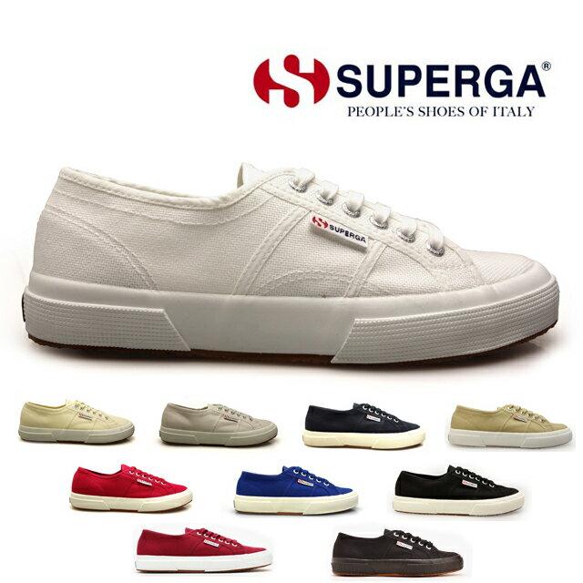スペルガ SUPERGA イタリア レディース 2750superga-2750 【送料無料】 スニーカー