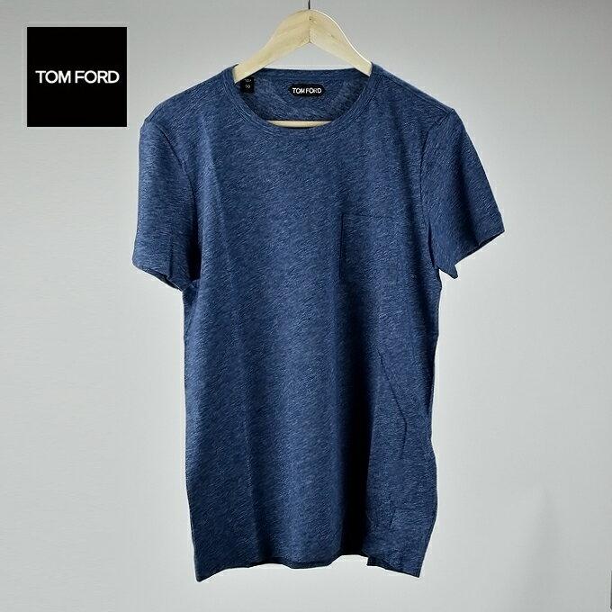TOMFORD トムフォード Tシャツ TSHIRTS メンズ/トップス【送料無料】【SSTF】