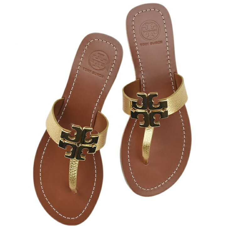 TORY BURCH トリーバーチ 11168520/700 サンダル GOLD レディース/サンダル/シューズ/靴【SS】【送料無料】【SSTB】