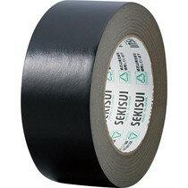 積水化学 カラークラフトテープ#500WC 50mm×50m 黒 K50WK13 1巻 K50WK13