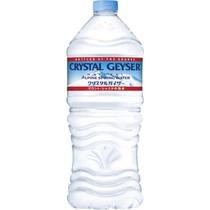 大塚食品 クリスタルガイザー 1L ペットボトル 1セット(12本)