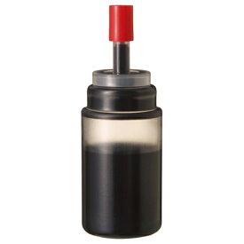 ぺんてる ホワイトボードマーカー タフ 補充インキ 黒 MWR1−AM 1セット(10本)