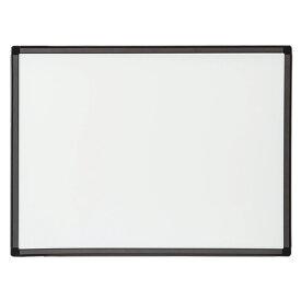マグネット付両面ホワイトボード A2 W603×H453mm 1枚