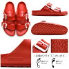Birkenstock EVA BIRKENSTOCK Arizona ARIZONA mens Womens normal narrow Navy yellow Sandals pink orange red khaki