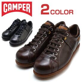 カンペール ペロータス メンズ アリエル CAMPER PELOTAS ARIEL 17408 086 114 ブラウン ブラック 茶 黒