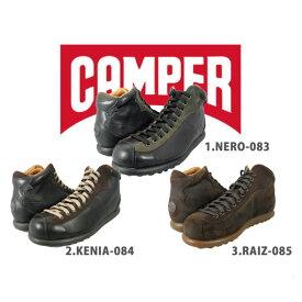 カンペール CAMPER PEROTAS ARIEL NEGRO-083/KENIA-084/RAIZ-085 33766-083/33766-084/33766-085
