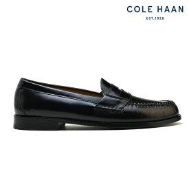 コールハーン COLE HAAN 03503 ピンチ ペニー ブラック ローファー メンズ PINCH PENNY BLACK