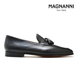 ☆20時より30名様限定クーポン授与マグナーニ ネグロ ブラック 黒 MAGNANNI 15763 NEGRO ドレスシューズ ビジネスシューズ