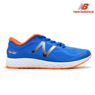新百伦New Balance MZANTBB2人青蓝色BLUE跑步跑步运动鞋
