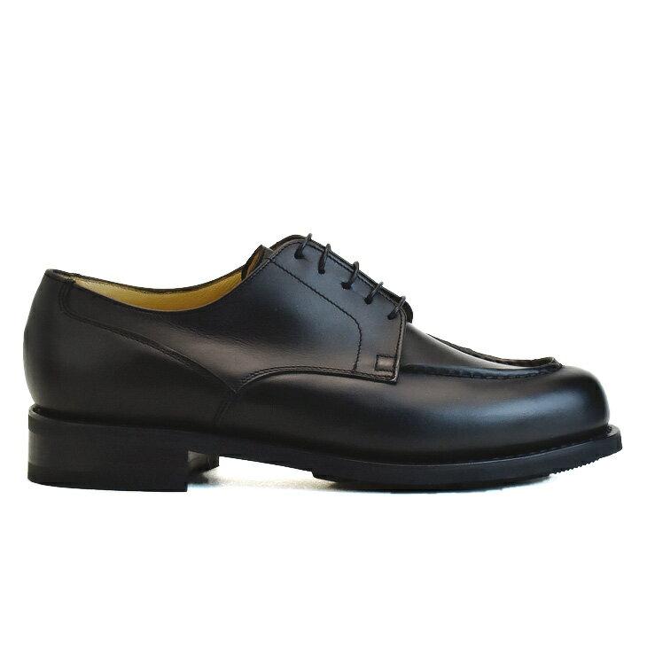 パラブーツ シャンボード ブラック 黒 PARABOOT CHAMBORD 706812 NOIRE-LIS NOIR ノアール-リスノアール メンズ 靴 ブーツ 【送料無料】
