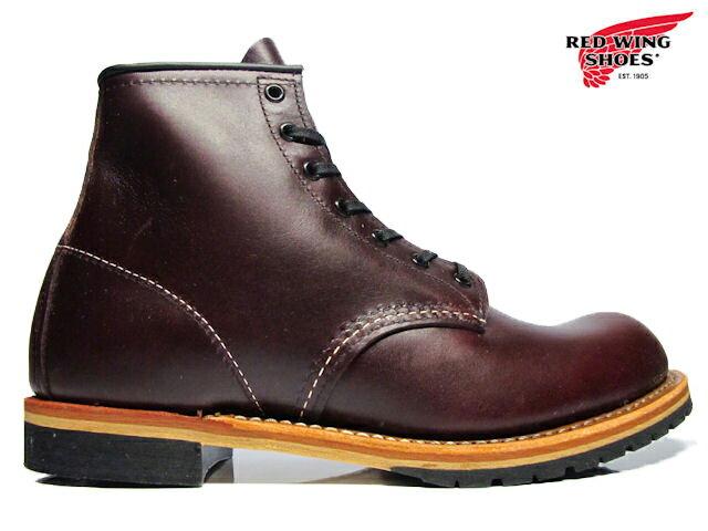 レッドウィング red wing 9011 ベックマン ブーツ 6インチ プレーントゥ レッド・ウイング redwing 9011 beckman boot 6inch round-toe