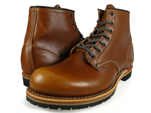 レッドウィング red wing 9013 ベックマン ブーツ 6インチ プレーントゥ レッド・ウイング redwing 9013 beckmAn boot 6inch round-toe