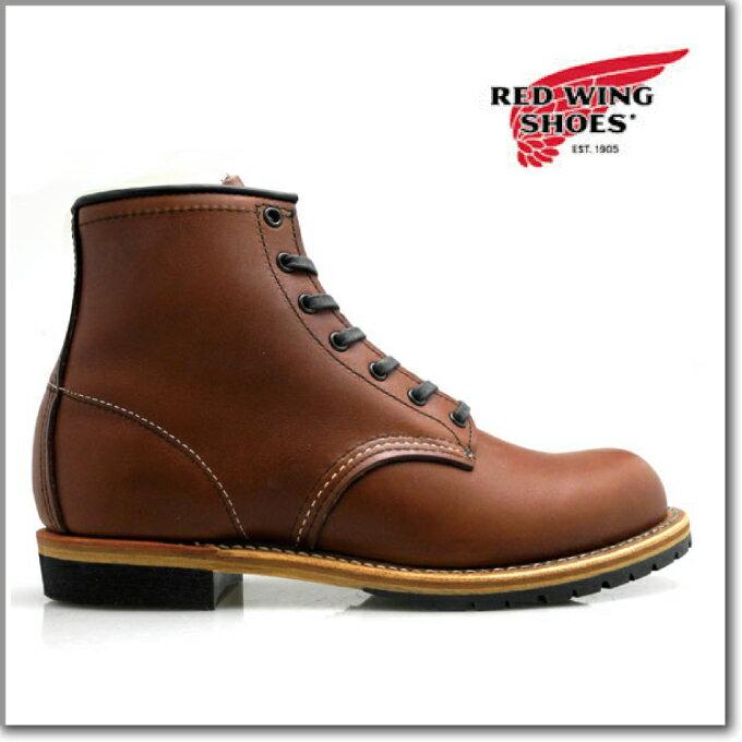 レッドウィング red wing 9016 ベックマン ブーツ 6インチ レッド・ウイング redwing 9016 beckmAn boot 6inch round-toe