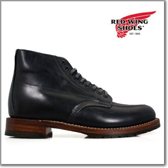 Red Wing REDWING 9029 BECKMAN EMBOSSED MOC TOE BOOT CLASSIC ANTIQUE CIGAR FEATHERSTONE Beckman boots モックトゥ antique cigar Featherstone ◆