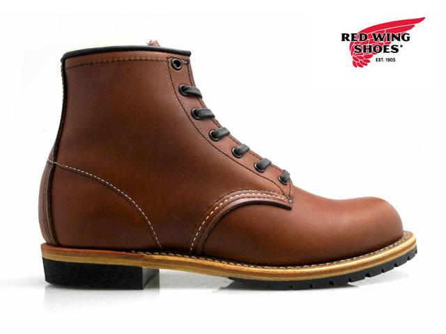 レッドウィング red wing 9016 ベックマン ブーツ 6インチ レッド・ウイング redwing 9016 beckmAn boot 6inch round-toe【送料無料】