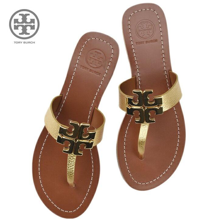 TORY BURCH トリーバーチ 11168520/700 サンダル GOLD レディース/サンダル/シューズ/靴【SS】