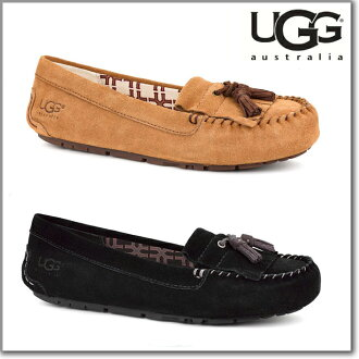 UGG moccasins Lizzy LIZZY BOA fur women's moccasin shoes AG 1005475
