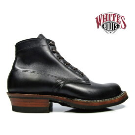 【サプライズ価格】【SS期間ポイント2倍】【39クーポン配布中】ホワイツ ブーツ セミドレス White's Boots Semi Dress 2332W Water Buffalo vibramBLACK WATER BUFFALO ホワイツ ブーツ ウォーターバッファロー ブラックビブラムソールWHITE'S 2332w