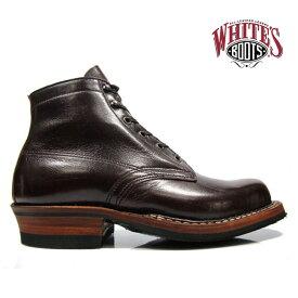 【サプライズ価格】【SS期間ポイント2倍】【39クーポン配布中】ホワイツ ブーツ セミドレス White's Boots Semi Dress 2332W Water Buffalo vibram BLACK CHERRY WATER BUFFALO ホワイツ ブーツ ブラック チェリー ウォーターバッファロー