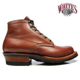 【サプライズ価格】【SS期間ポイント2倍】【39クーポン配布中】ホワイツ ブーツ セミドレス White's Boots Semi Dress 2332WWater Buffalo vibramSIENNAホワイツ ブーツ ウォーターバッファローシエナ シェンナビブラムソール ワークブーツ[co-20]