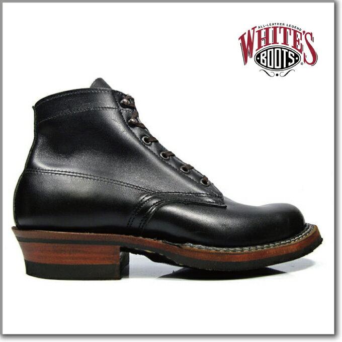 ホワイツ ブーツ セミドレス White's Boots Semi Dress 2332W vibram BLACK ブラック ビブラムソールWHITE'S 2332w ワークブーツ