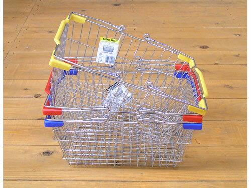 DULTON ダルトン マーケットバスケット (S ) 買い物かご ワイヤーバスケット アメリカ雑貨 アメリカン雑貨