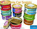 California Scents カリフォルニアセンツ スピルプルーフオーガニック(クルマ用芳香剤)