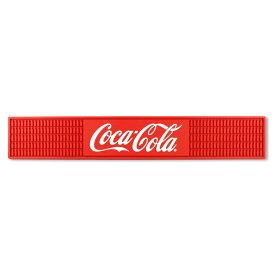 COCA-COLA BRAND コカコーラブランド ラバーマット ロング PJ-RM01 バーマット BAR GOODS バーグッズ アメリカ雑貨 アメリカン雑貨