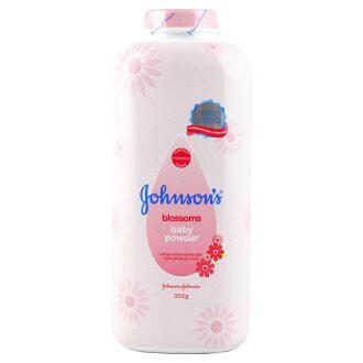 Johnson & Johnson 宝贝粉 (花香味) 300 g 型强力振动筛。