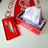 COCA-COLA BRAND Coca-Cola branded timboxtisch case PJ-TC01