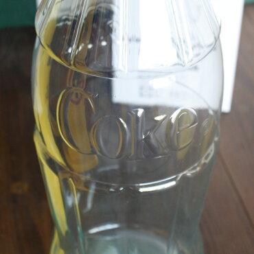 コカコーラコレクションアイテムボトルコインバンクPJ-CB01/COCA-COLABRAND/貯金箱・ボトルバンク/アメリカン雑貨/