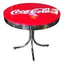 COCA-COLA BRAND コカコーラブランド ローテーブル 「Coke Low -Table」 PJ-300LT インテリア 家具 コーラ雑貨 アメリカ雑貨 アメリカ…