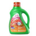 GAIN ゲイン洗濯洗剤 液体 ウィズファブリーズ ハワイアンアロハ 48回分 2.95L 100oz ランドリー 洗剤 P&G 輸入洗剤 アメリカ雑貨 アメ…