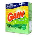 GAIN ゲイン洗濯洗剤 粉末 (オリジナル )粉末 80回分 (2.6kg 91oz ) アメリカ雑貨 アメリカン雑貨