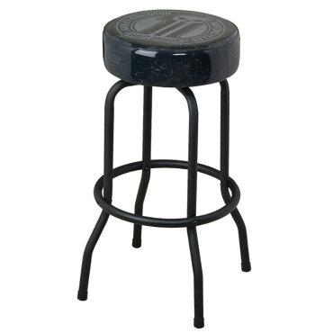 椅子ハーレーダビッドソンダークカスタムバースツールHDL-12130HARLEY-DAVIDSONチェアアメリカン雑貨